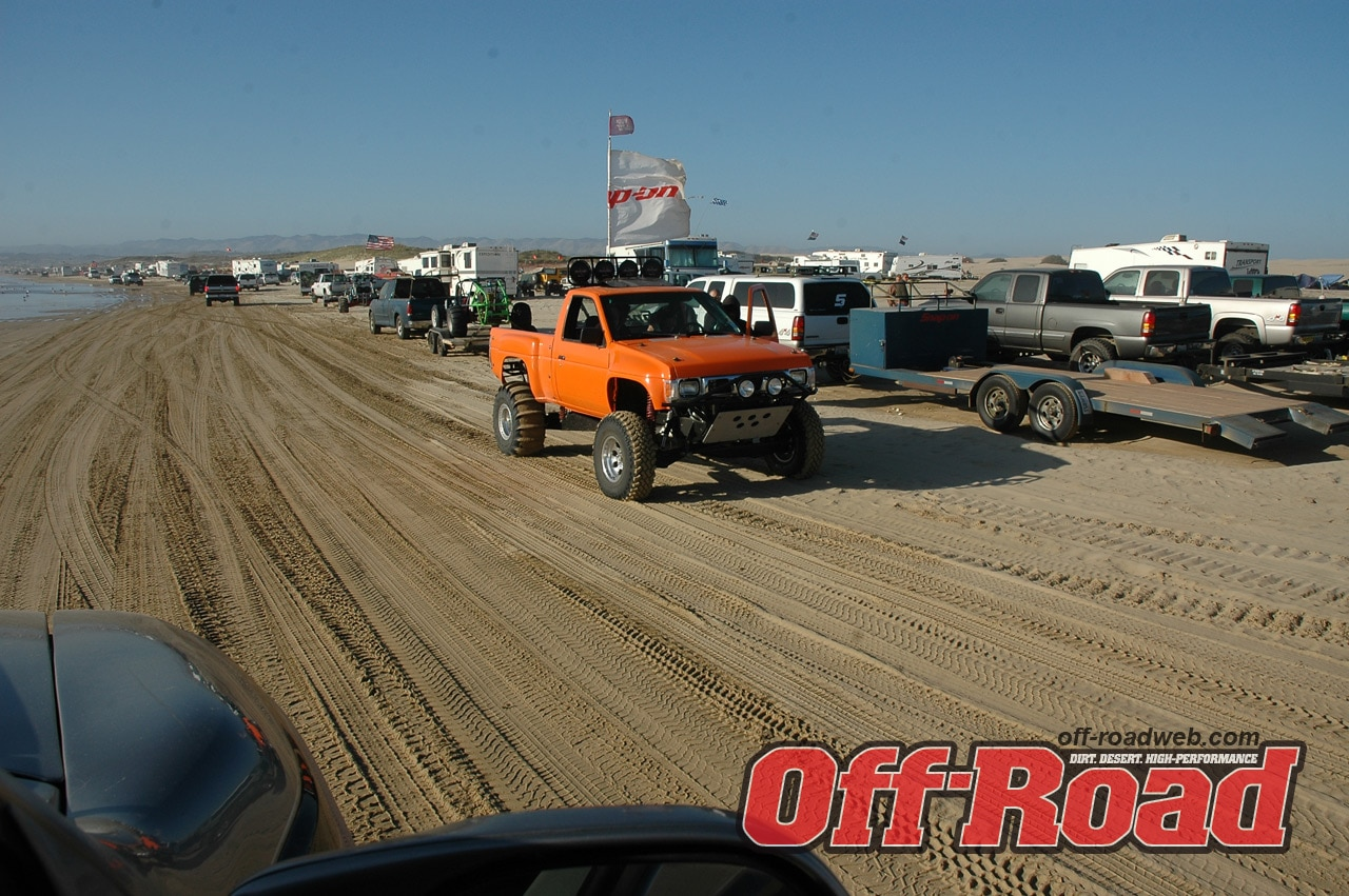 062310or 5346+dezert rangers huckfest 2010+prerunners at pismo beach
