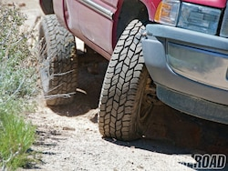 Cooper Discoverer A/T3 Tire