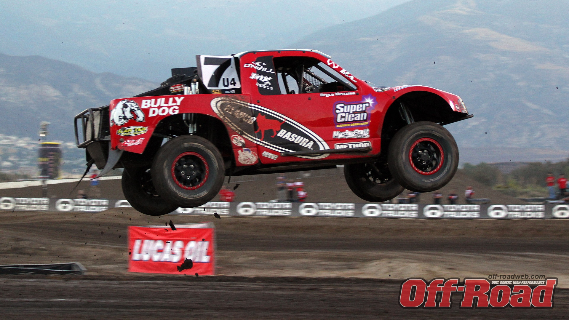 081010or 6772+lucas oil off road racing series+round 9 pro 4 unlimited