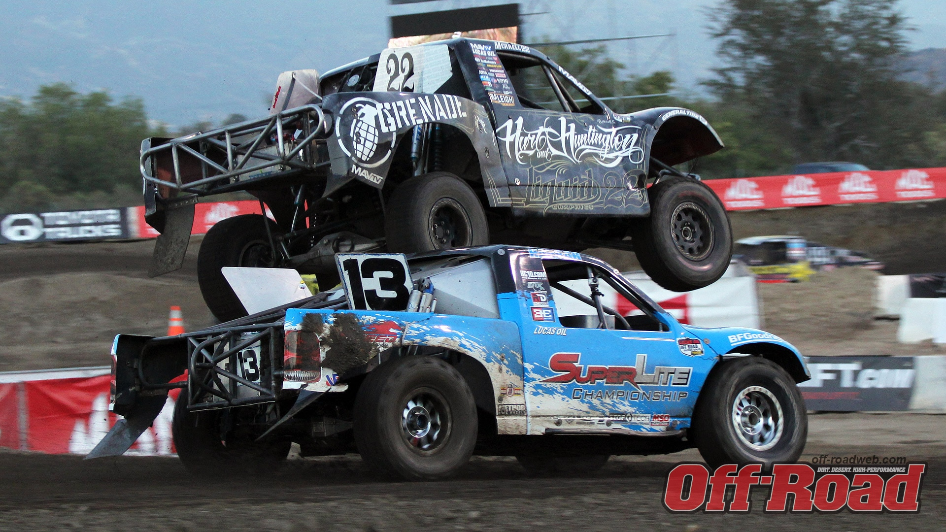 081010or 6788+lucas oil off road racing series+round 9 pro 4 unlimited