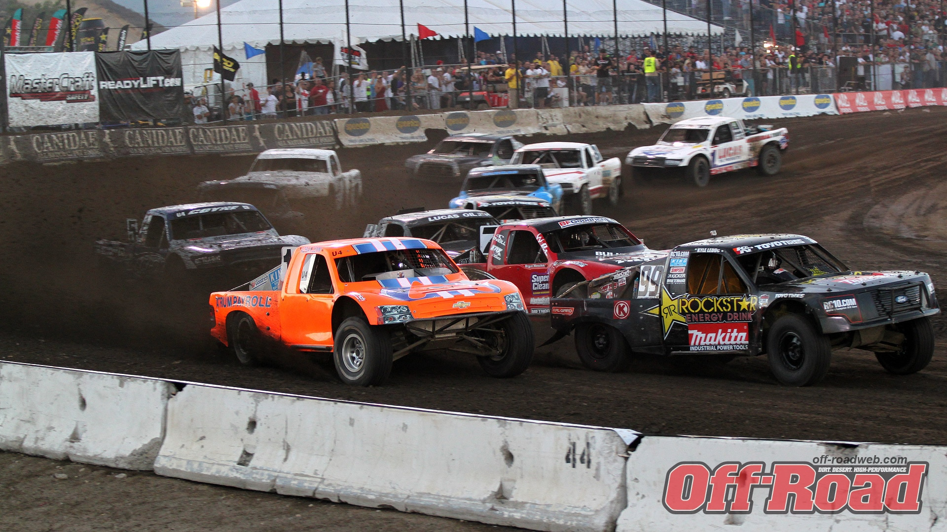 081010or 6769+lucas oil off road racing series+round 9 pro 4 unlimited