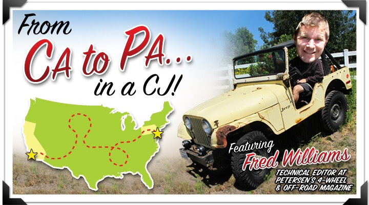 131 1108+ca to pa in a cj 5+ca to pa header