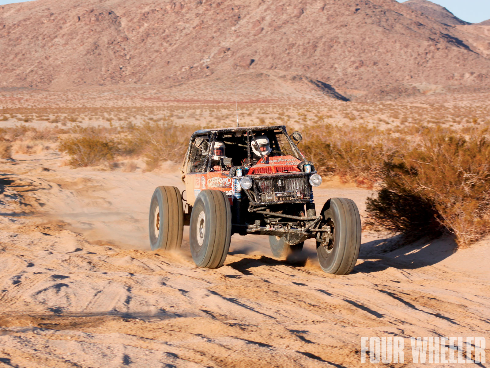 129 1101 33 o+129 1101 kings of the desert suspension secrets+dune buggy race