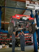 AX5 To AX15 Transmission Swapping - Jp Magazine