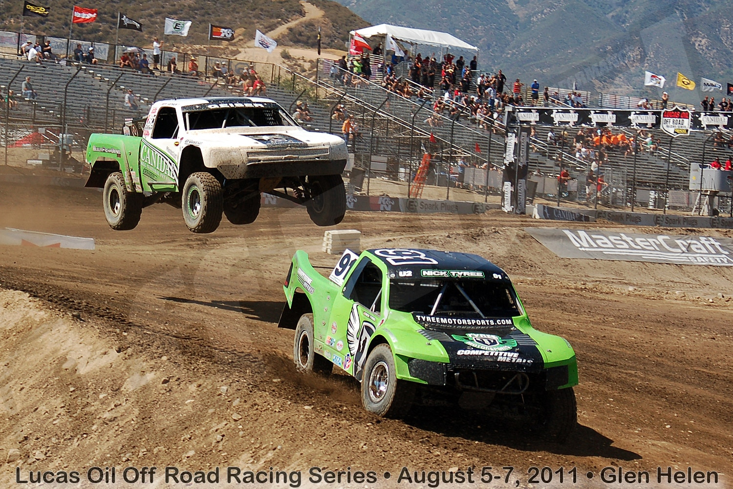 101911or 0039+2011 loorrs short course+glen helen pro 2 trucks
