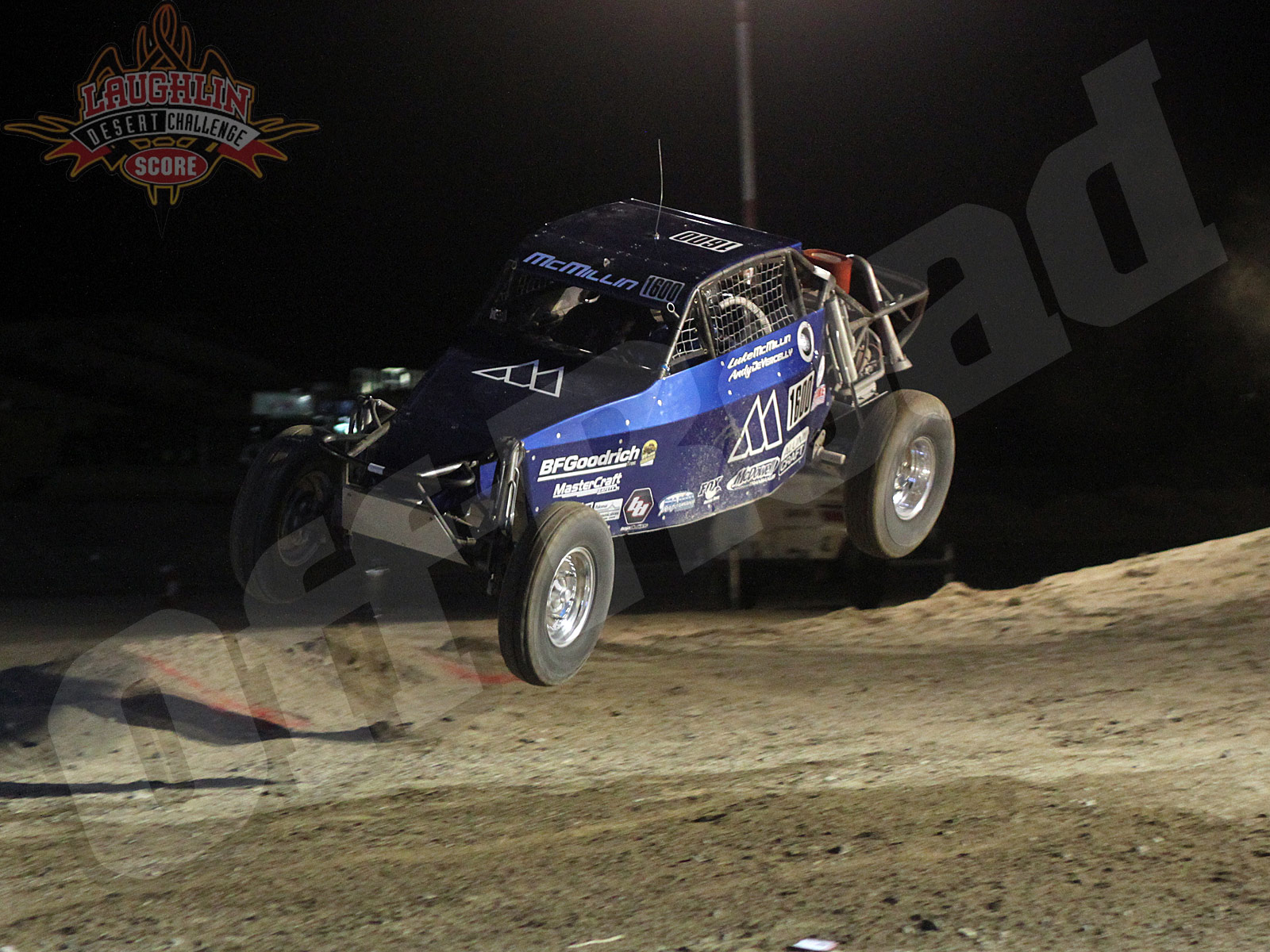 012611or 5190+2011 score laughlin desert challenge+laughlin leap