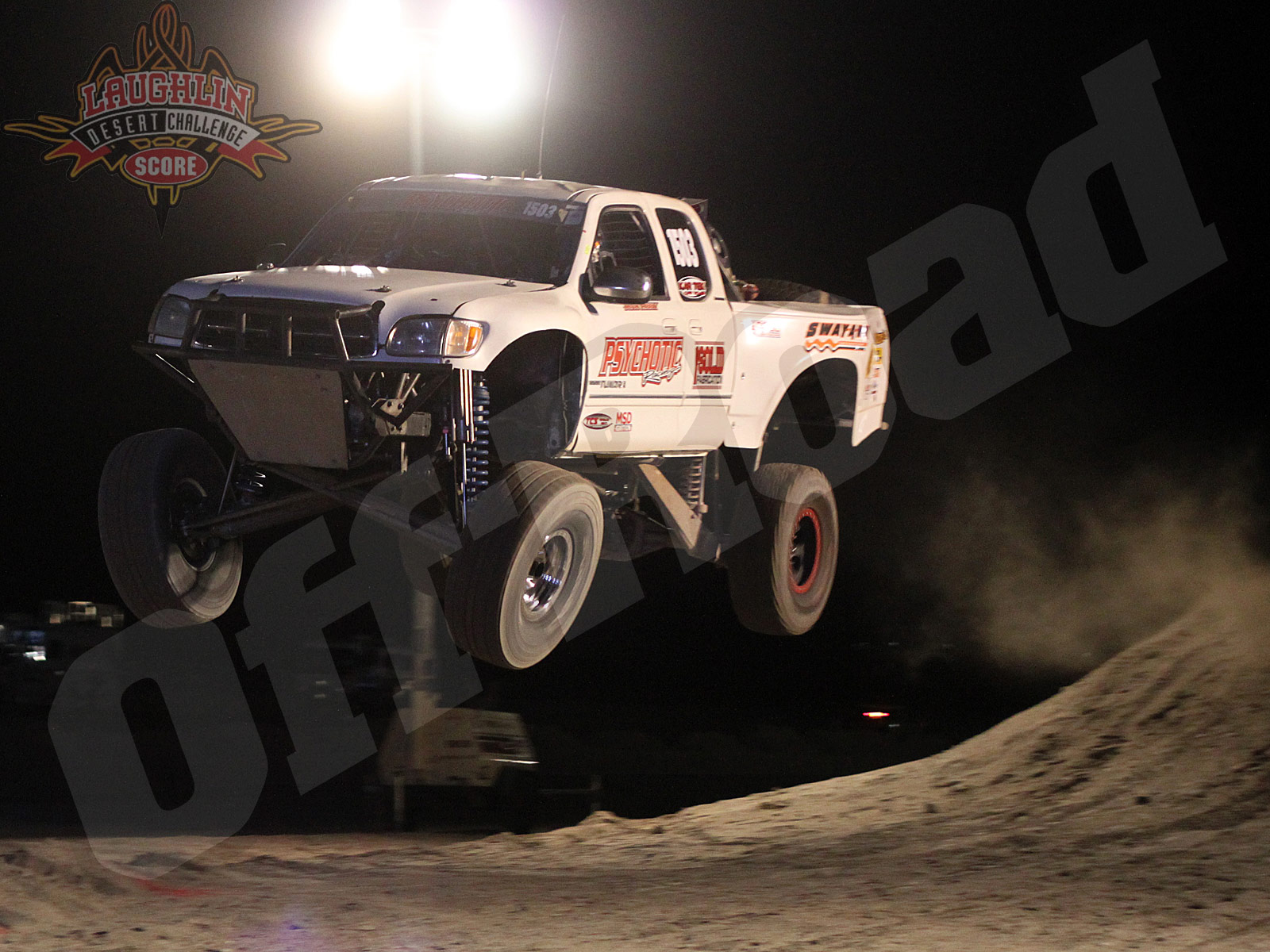 012611or 5216+2011 score laughlin desert challenge+laughlin leap