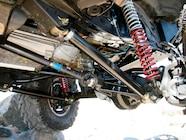131 1105 07 o+131 1105 the evo rod hummer h3 alpha+driveshaft