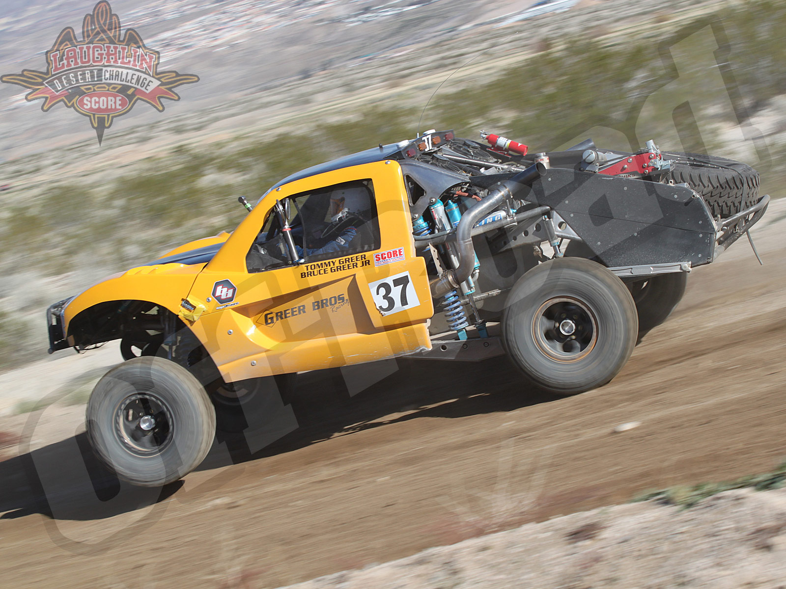 030311or 6905+2011 score laughlin desert challenge+trophy trucks sunday
