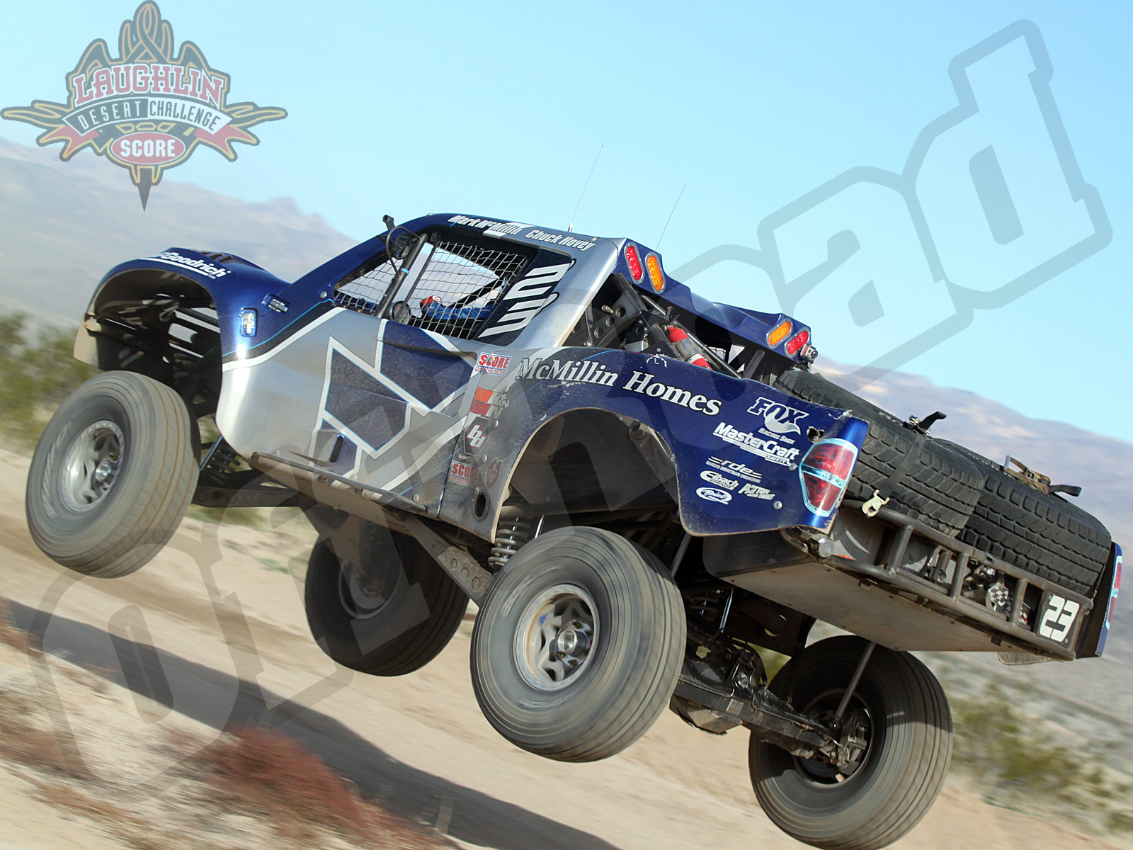 030311or 6814+2011 score laughlin desert challenge+trophy trucks sunday