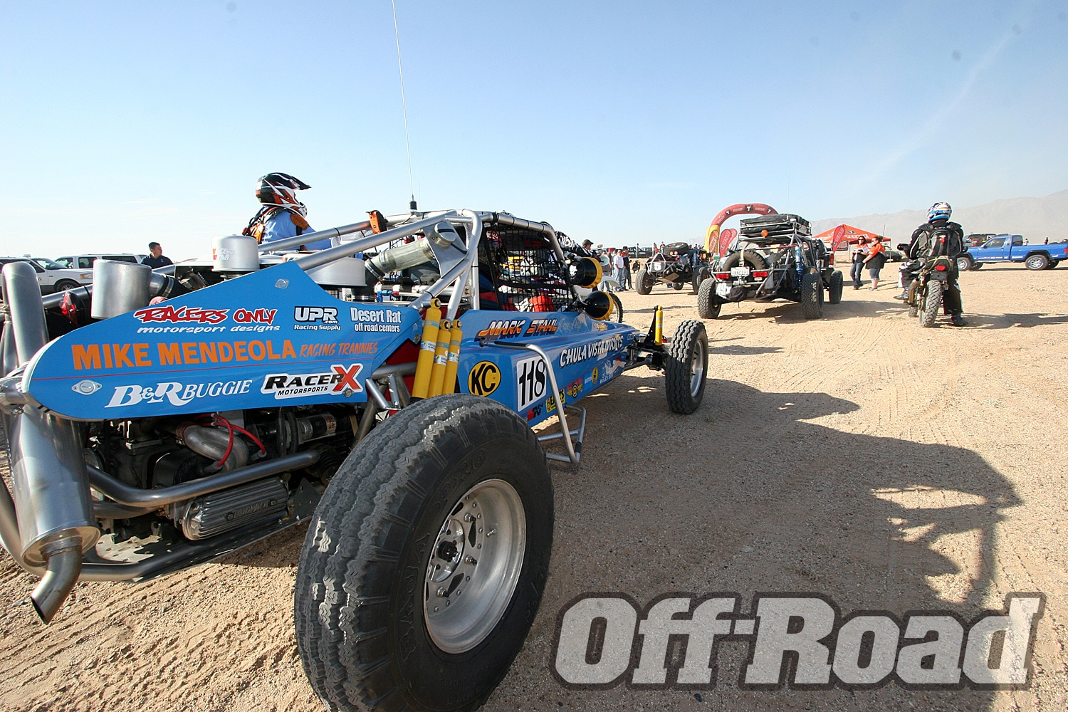 092211or 18+chenowth 1000 class 3+2011 norra mexican 1000