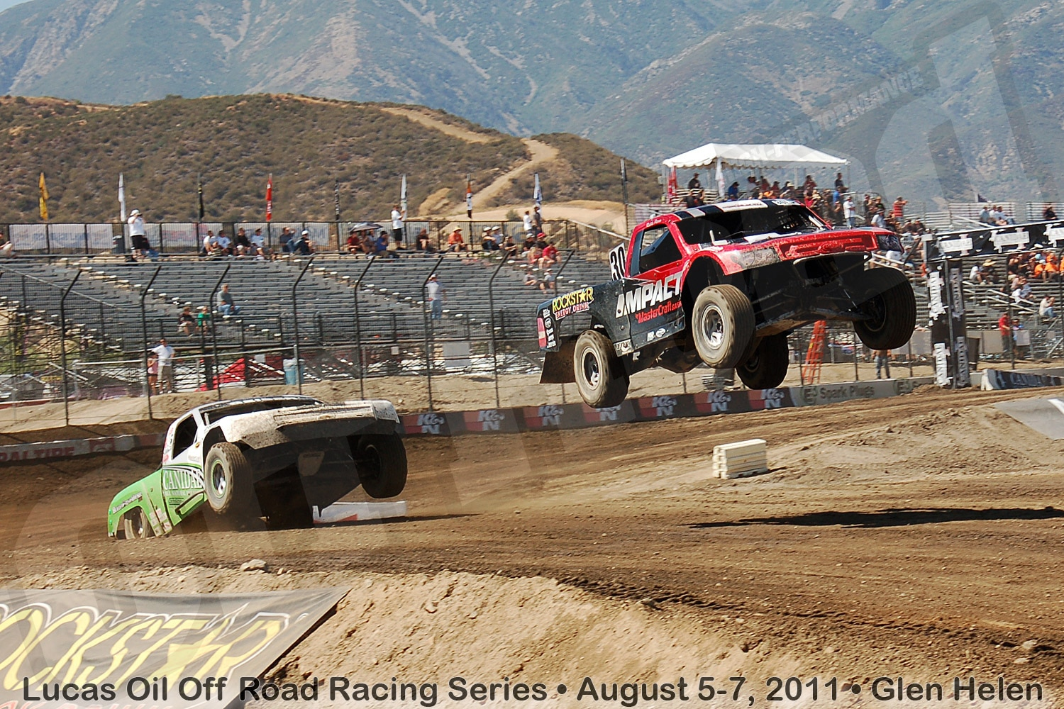 101911or 0007+2011 loorrs short course+glen helen pro 2 trucks