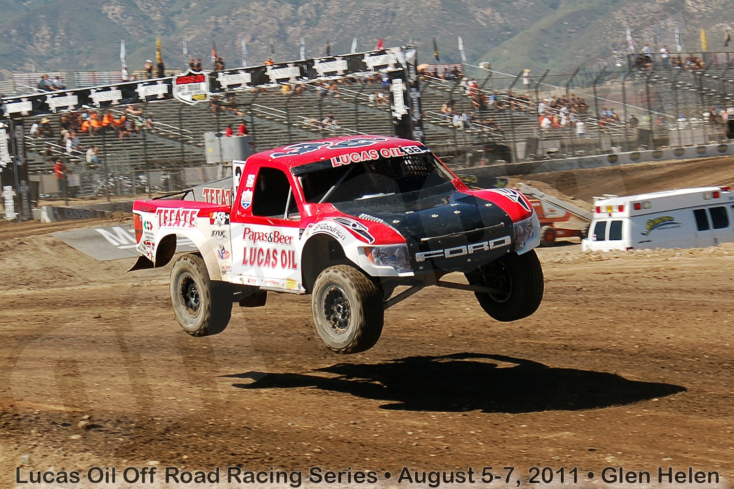 101911or 0018+2011 loorrs short course+glen helen pro 2 trucks