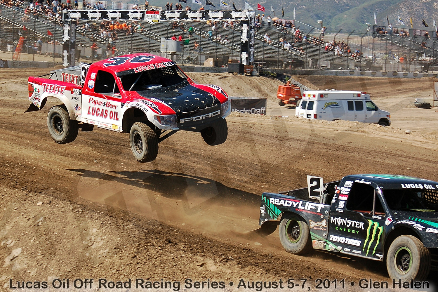 101911or 0038+2011 loorrs short course+glen helen pro 2 trucks