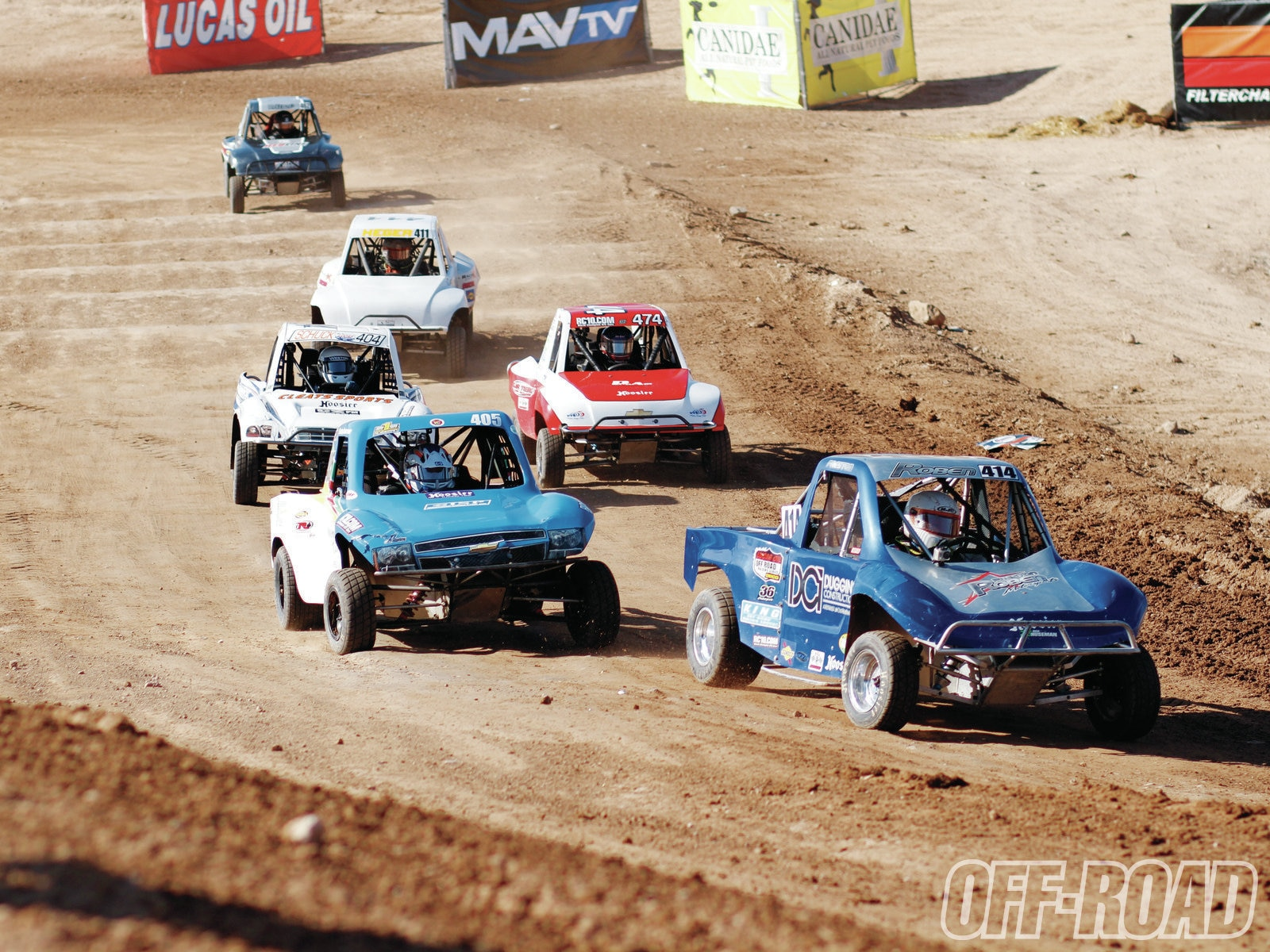 1204or 02+lucas oil off road racing+junior racing class