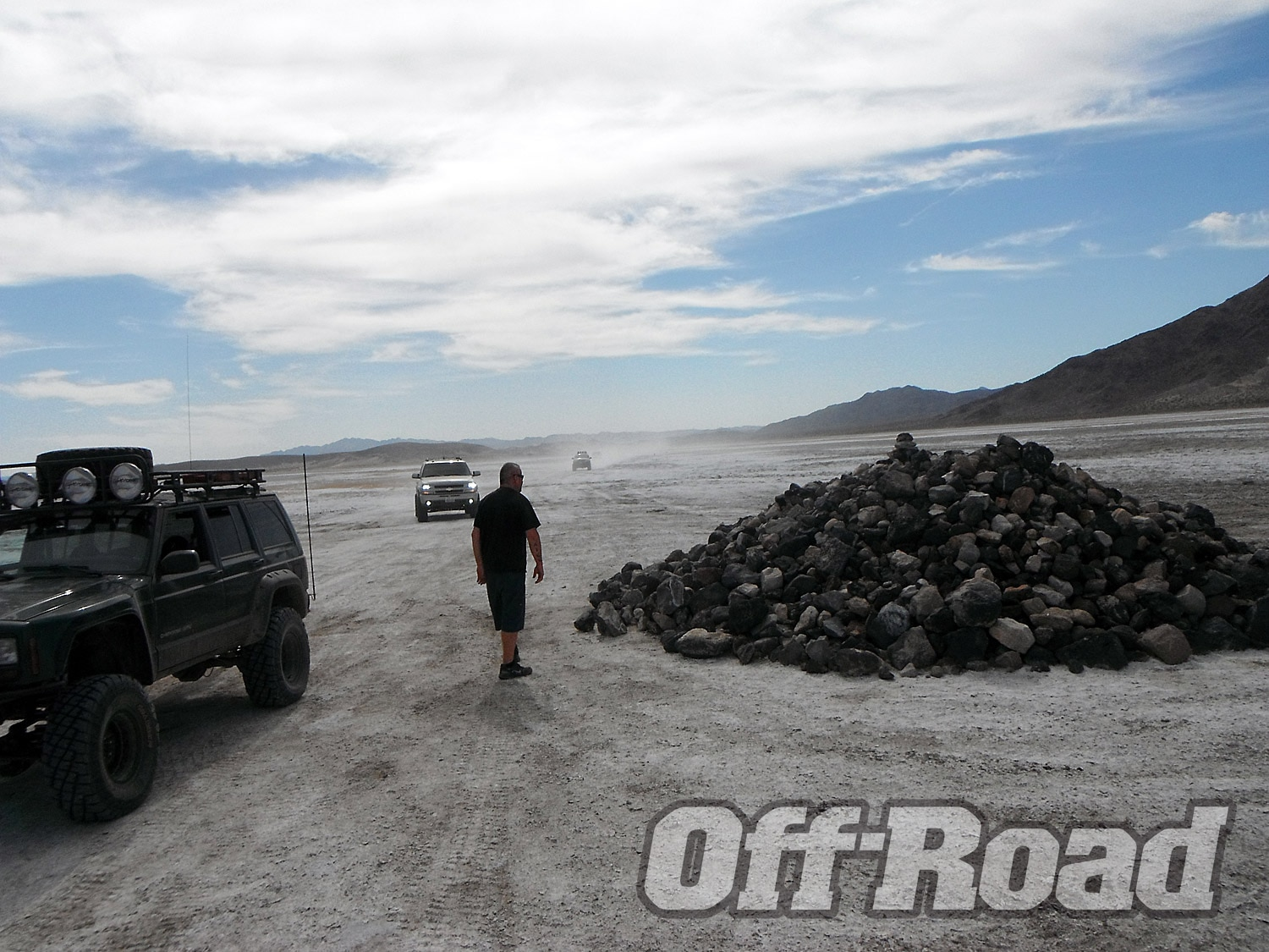 102412or 1064+mojave road+offroad adventure