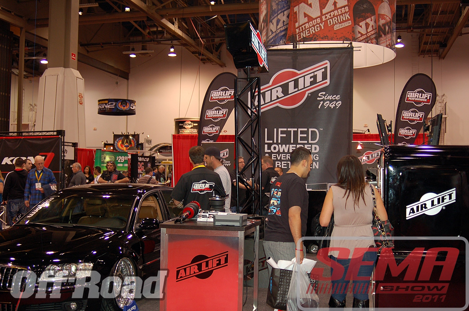 102312or 0217+2011 sema show+off road trucks and products