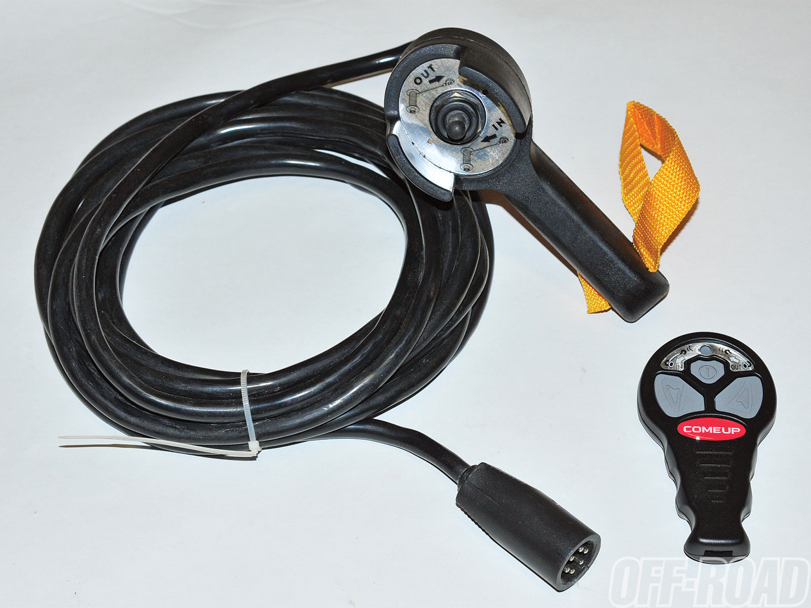 1306 04+ultimate portability using the seal 9.5rsi+thermometric indicator led