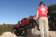 top truck challenge 2013 coal chute 042 1989 chevy k30 crew cab