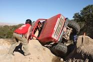 top truck challenge 2013 coal chute 044 1989 chevy k30 crew cab
