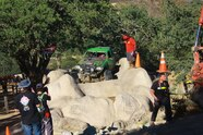 top truck challenge 2013 coal chute 064 1999 toyota tacoma