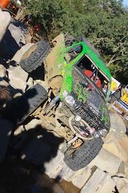 top truck challenge 2013 coal chute 077 1999 toyota tacoma