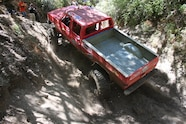 top truck challenge 2013 tank trap 047 1989 chevy k30 crew cab