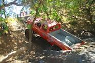 top truck challenge 2013 tank trap 057 1989 chevy k30 crew cab