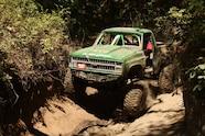 top truck challenge 2013 tank trap 073 1987 gmc k5 jimmy