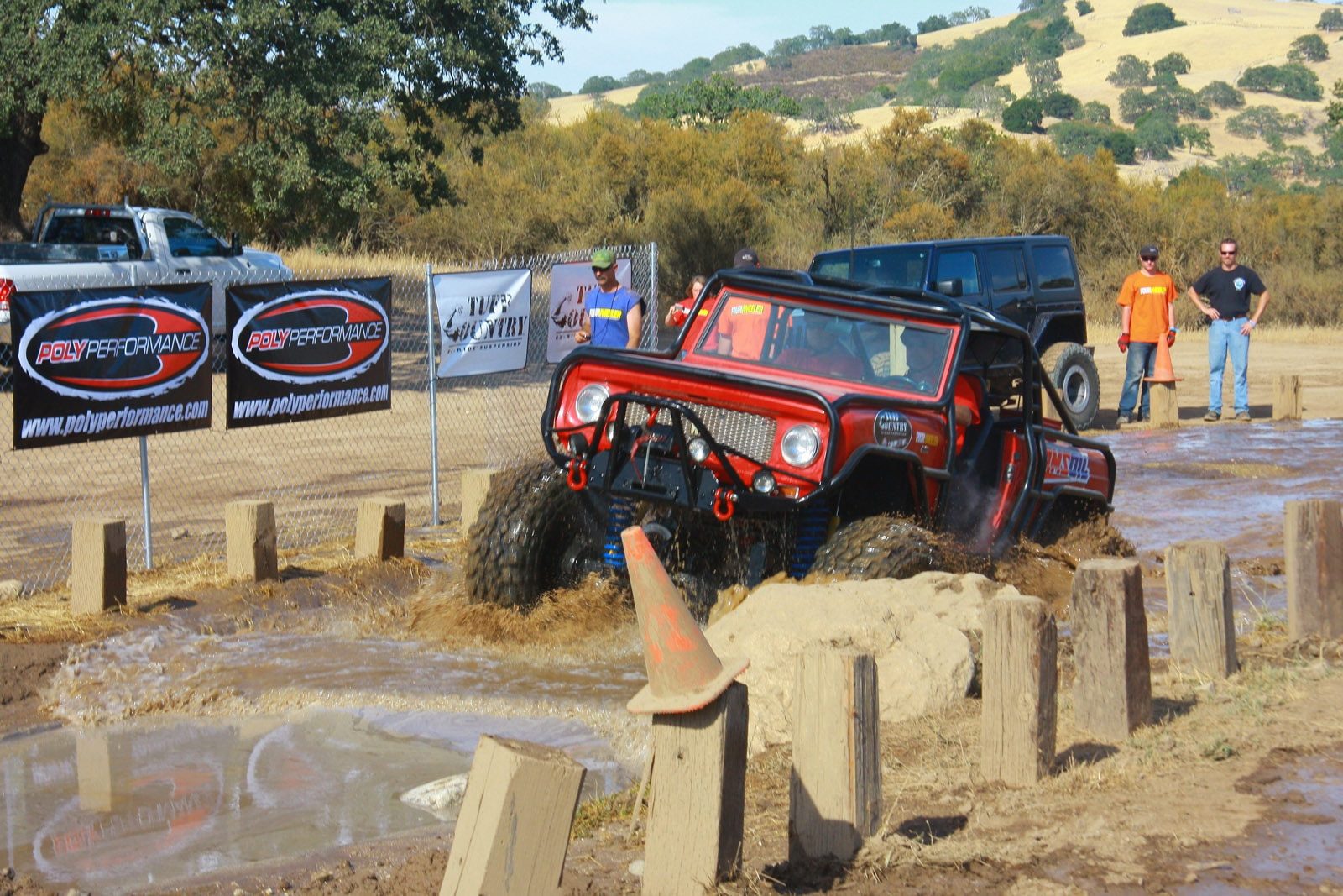 top truck challenge 2013 frame twister 153 1963 international harvester scout
