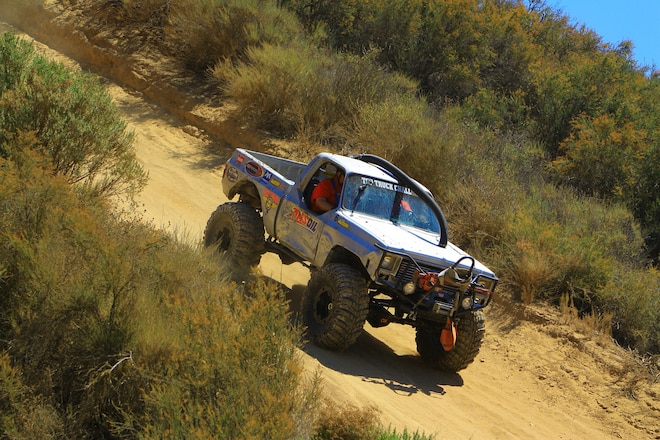 Top Truck Challenge 2013 - Obstacle Course and Day Three video