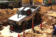 top truck challenge 2013 obsticle course 083 1977 gmc k15
