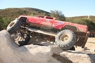 top truck challenge 2013 coal chute 046 1989 chevy k30 crew cab