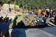 top truck challenge 2013 coal chute 083 1999 toyota tacoma