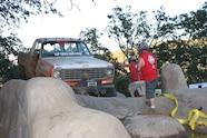 top truck challenge 2013 coal chute 102 1978 chevy k5 blazer