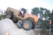 top truck challenge 2013 coal chute 106 1978 chevy k5 blazer
