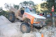 top truck challenge 2013 coal chute 107 1978 chevy k5 blazer
