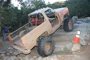 top truck challenge 2013 coal chute 108 1978 chevy k5 blazer