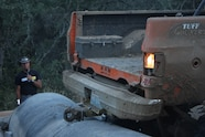 top truck challenge 2013 coal chute 110 1978 chevy k5 blazer