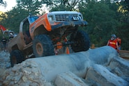 top truck challenge 2013 coal chute 119 1978 chevy k5 blazer