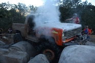 top truck challenge 2013 coal chute 122 1978 chevy k5 blazer