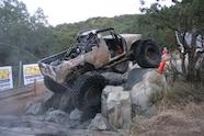 top truck challenge 2013 coal chute 153 1981 volkswagen rabbit pickup