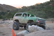 top truck challenge 2013 coal chute 158 1987 gmc k5 jimmy