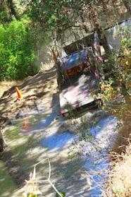 top truck challenge 2013 tank trap 019 1981 volkswagen rabbit pickup
