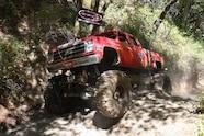 top truck challenge 2013 tank trap 045 1989 chevy k30 crew cab