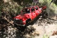 top truck challenge 2013 tank trap 046 1989 chevy k30 crew cab