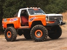 TTC 2013 - 1978 Chevy K5 Blazer - Four Wheeler Magazine