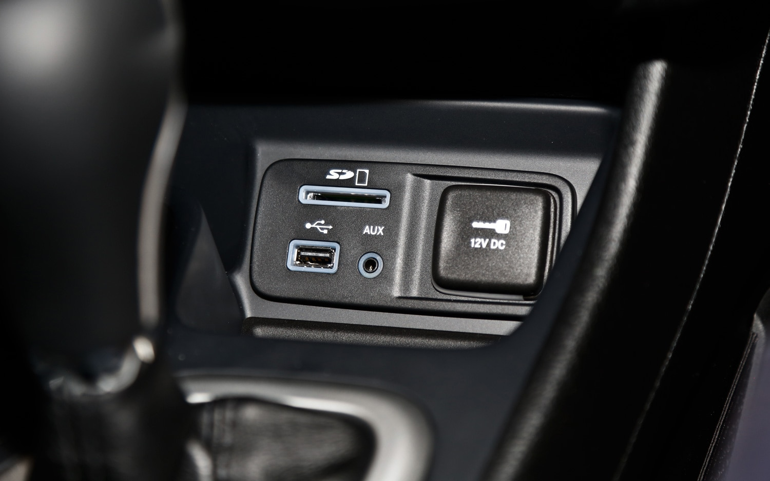 2014 Jeep Cherokee Limited plugs