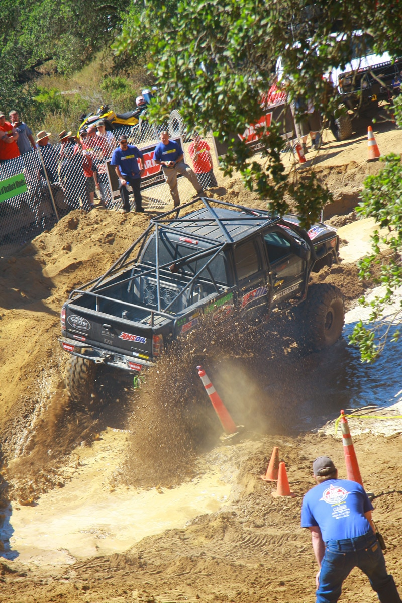 top truck challenge 2013 obsticle course 029 2003 chevy 2500 hd