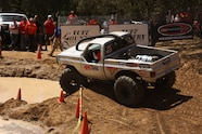 top truck challenge 2013 obsticle course 080 1977 gmc k15